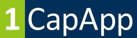 1CapApp logo
