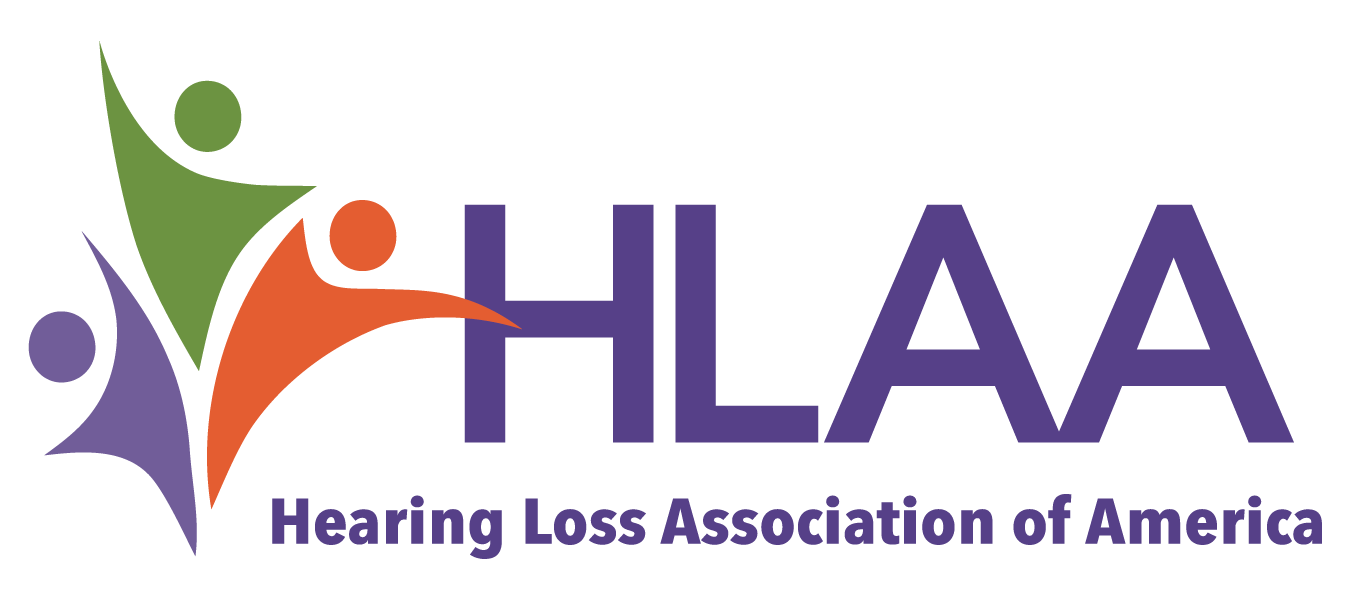 homepage hearing loss association of america
