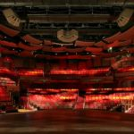 Wurtele Thrust Stage of the Guthrie Theater
