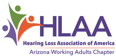 Assistive Technology for Individuals with Hearing Loss @ Tempe Public Library, TLC Room (lower level) | Tempe | Arizona | United States