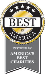 Best in America seal