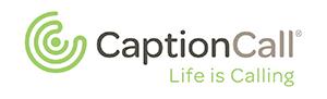 Caption Call logo