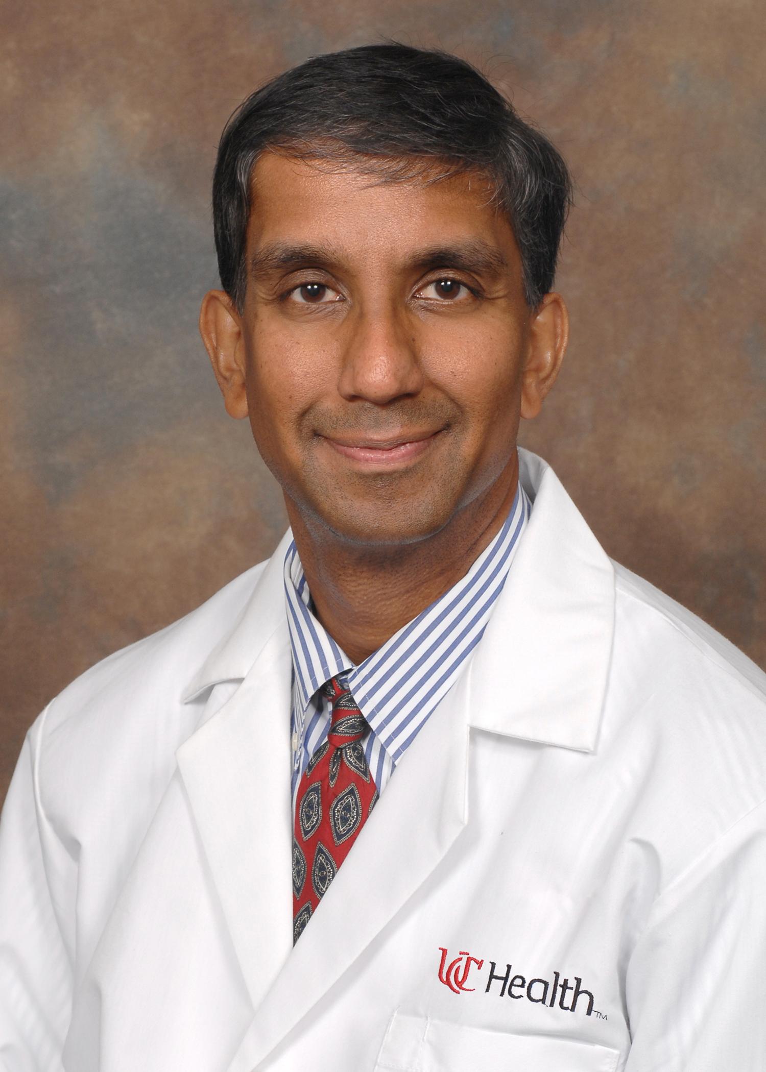 Photo of Ravi Samy, M.D.