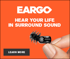 EARGO AD - Hear Your Life in Surround Sound