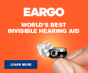 EARGO Ad - World's Best Invisible Hearing Aid