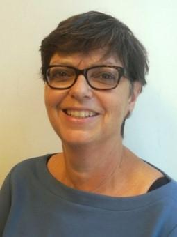 Dr. Ellen Lafargue