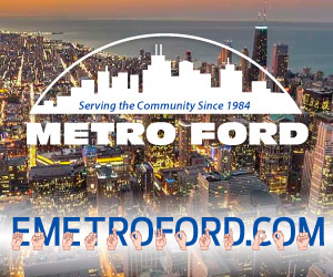Metro Ford - Serving the Community since 1984 (emetroford.com) - background of a cityscape.