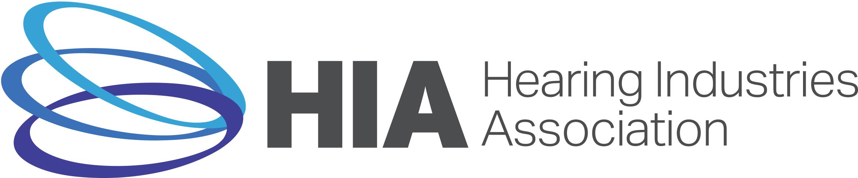 Hearing Industries Association logo