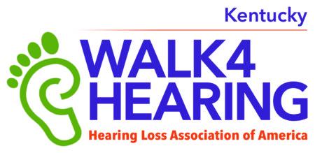 Kentucky Walk4Hearing