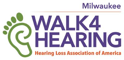 HLAA Walk4Hearing Milwaukee