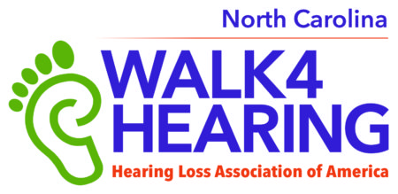 North Carolina Walk4Hearing @ WakeMed Soccer Park