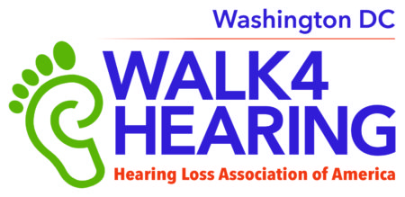 Washington DC Walk4Hearing
