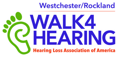 Westchester/Rockland Walk4Hearing @ Virtual Event | Yorktown Heights | New York | United States