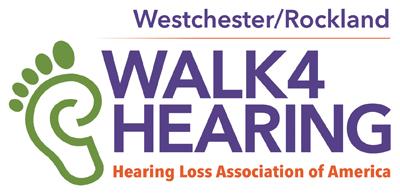 HLAA Walk4Hearing Westchester Rockland