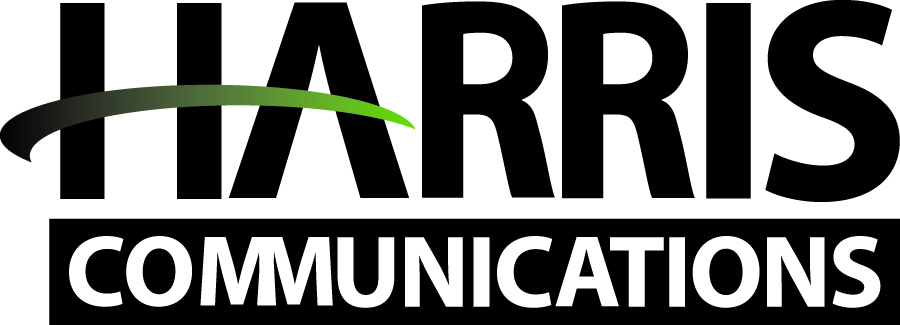Harris Communications logo