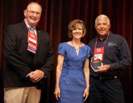 National Access AST Don Doherty Barbara Kelley James Bress