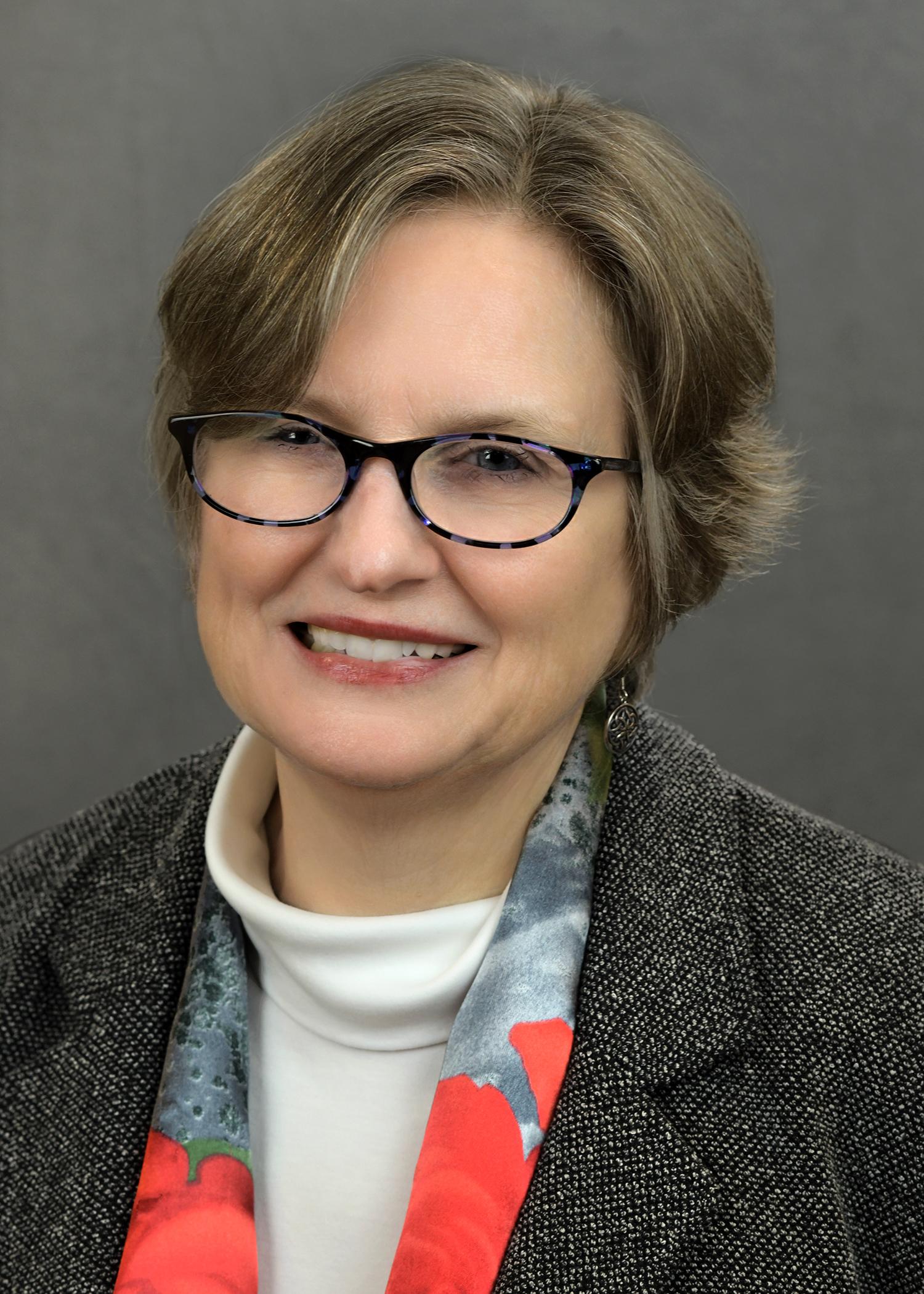 Lise Hamlin, Director of Public Policy, HLAA