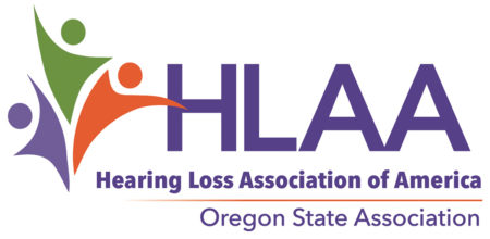 CANCELLED: HLAA Oregon State Association:  Living Well with Hearing Loss Workshop @ Linn County Expo Center | Albany | Oregon | United States