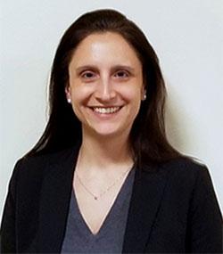 Alissa Peruzzini Development Manager