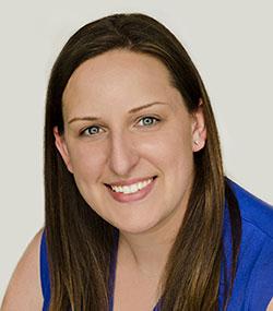Ann Rancourt Walk4Hearing Manager