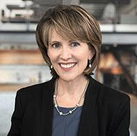 HLAA Executive Director Barbara Kelley