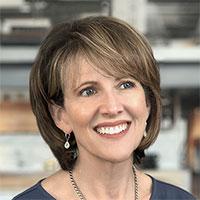 Barbara Kelley Headshot