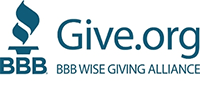 BBB Give Charity Rater