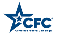 Combined Federal Campaign (CFC) logo – Designation #11376