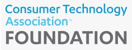 Consumer Technology Foundation Logo