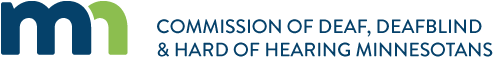 MNCDHH logo