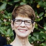 Elaine McCaffrey Headshot