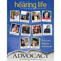 Hearing Life Magazine