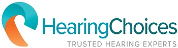 Hearing Choices logo