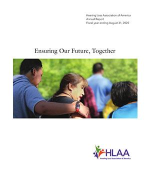HLAA Annual Report 2020