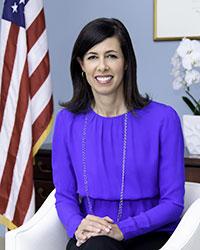 Jessica Rosenworcel FCC