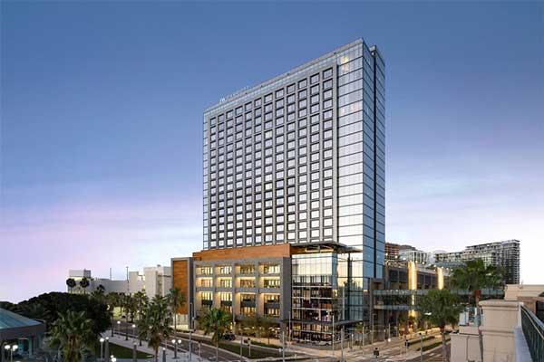 Jw Marriott Tampa Bay