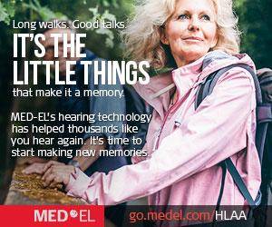 Med El - It's the little things