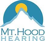 Mt Hood Hearing Logo