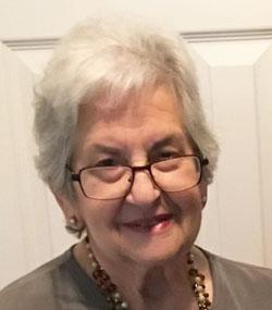 Phyllis Hersch