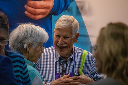 Celebrating the power of the hearing loss community