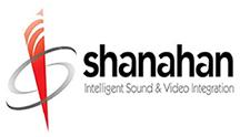 Shanahan Sound & Electronics logo