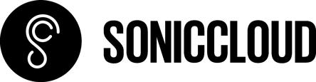 SonicCloud logo