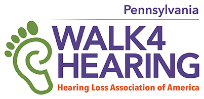 Pennsylvania Walk4Hearing @ The Navy Yard | Philadelphia | Pennsylvania | United States