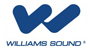 William Sound Logo Level